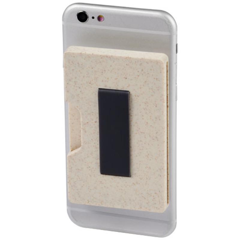 Grass RFID multi card holder