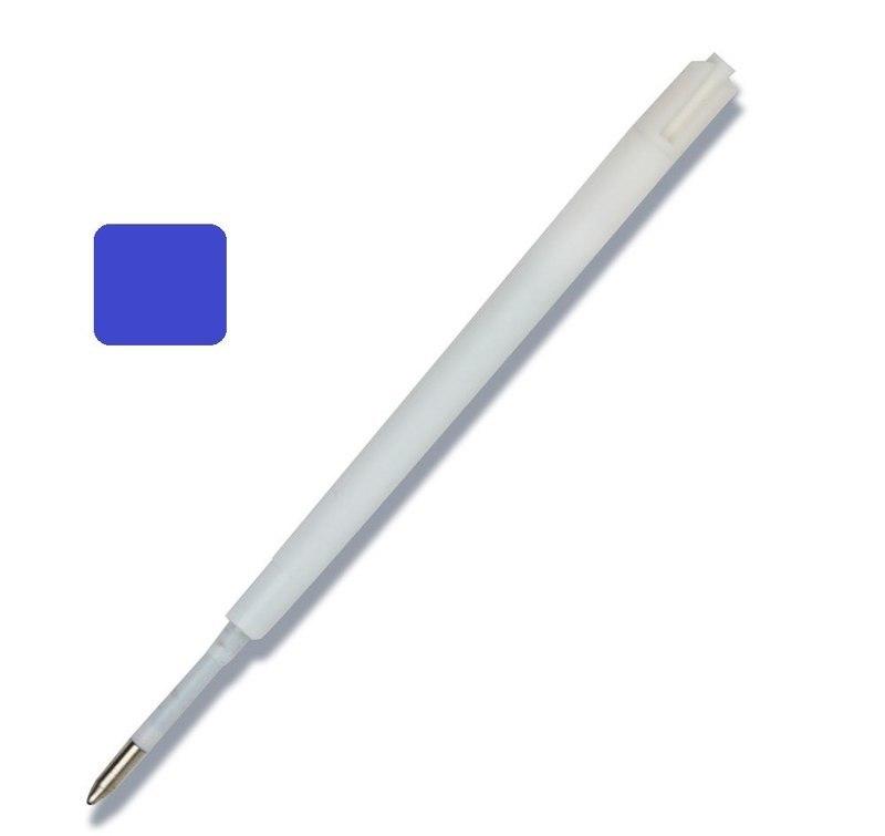 REFILL PLASTIC BLUE INK