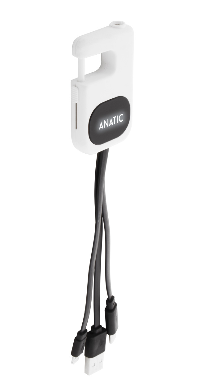 Ionos USB charger cable