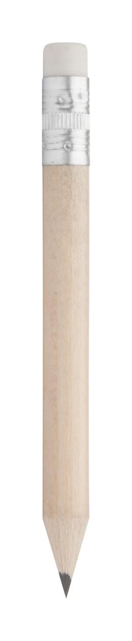 Miniature wooden pencil