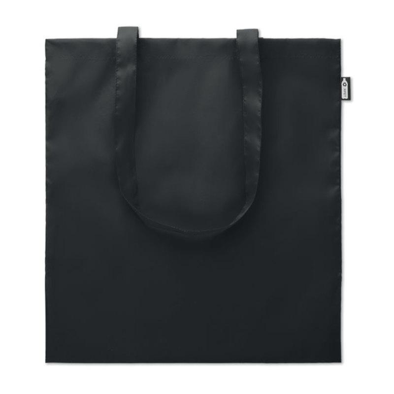 Shopping bag in 100gr RPET