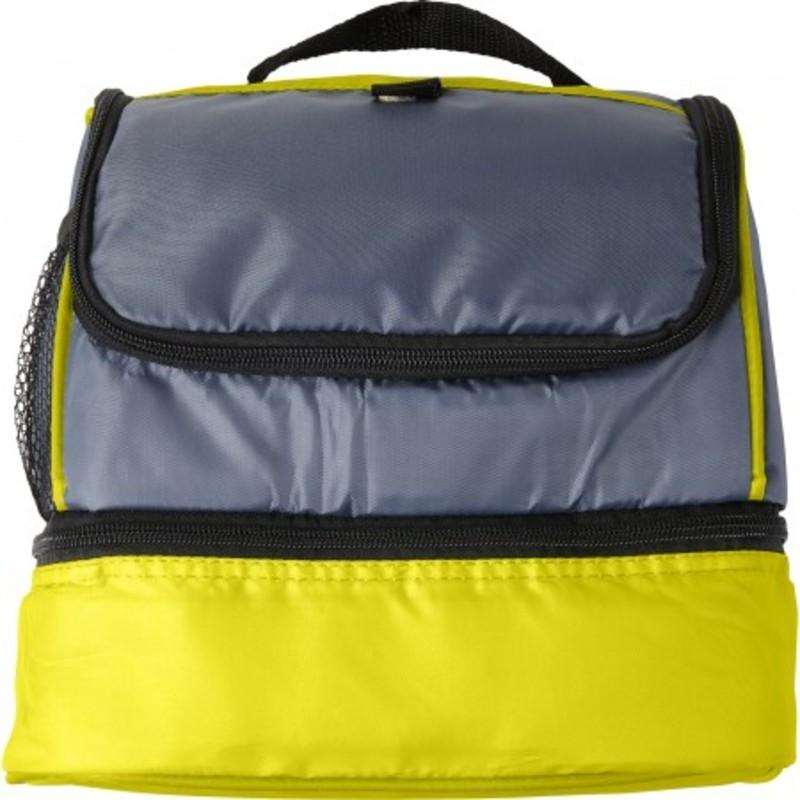 Polyester (210D) cooler bag