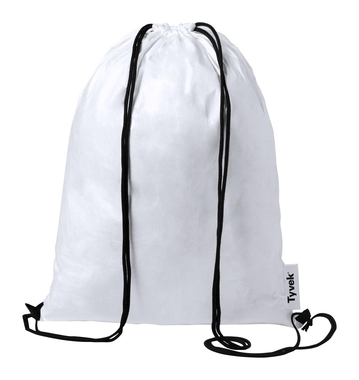 Sandal drawstring bag