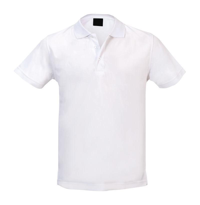 Tecnic P polo shirt