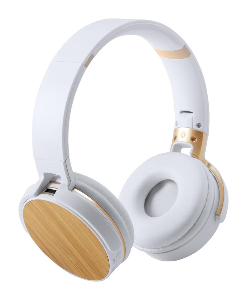 Treiko bluetooth headphones