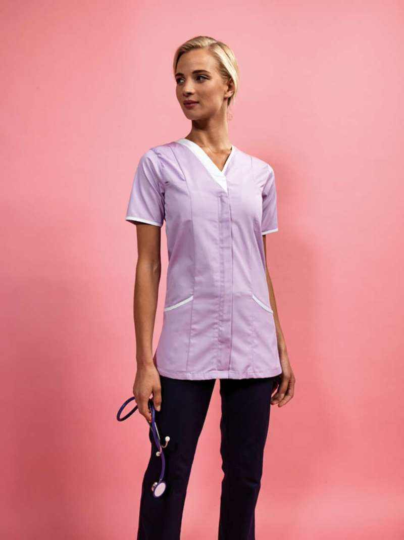 'DAISY' HEALTHCARE TUNIC
