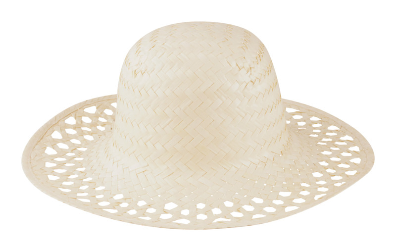 Yuca straw hat