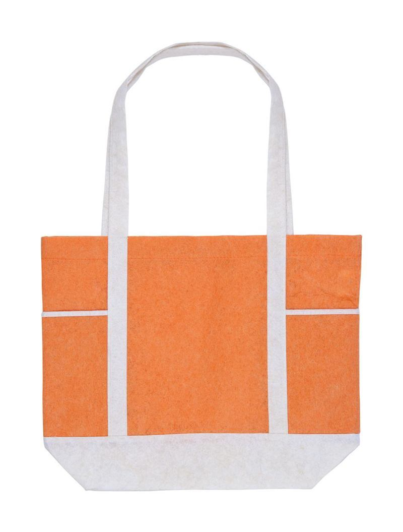 Carole shopping bag
