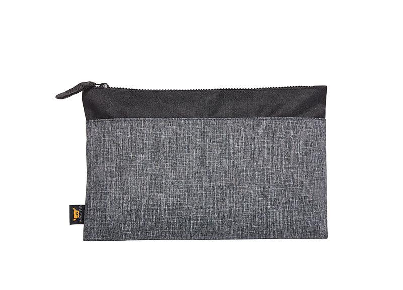 zipper bag ELEGANCE