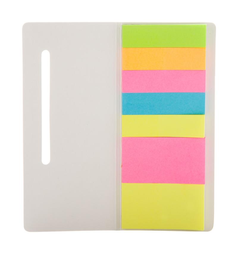 Karlen adhesive notepad