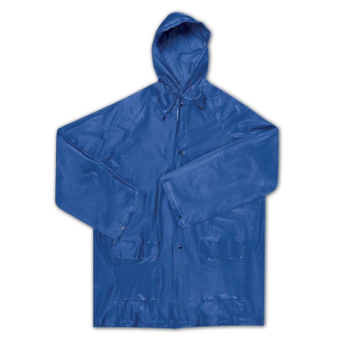 PEVA raincoat