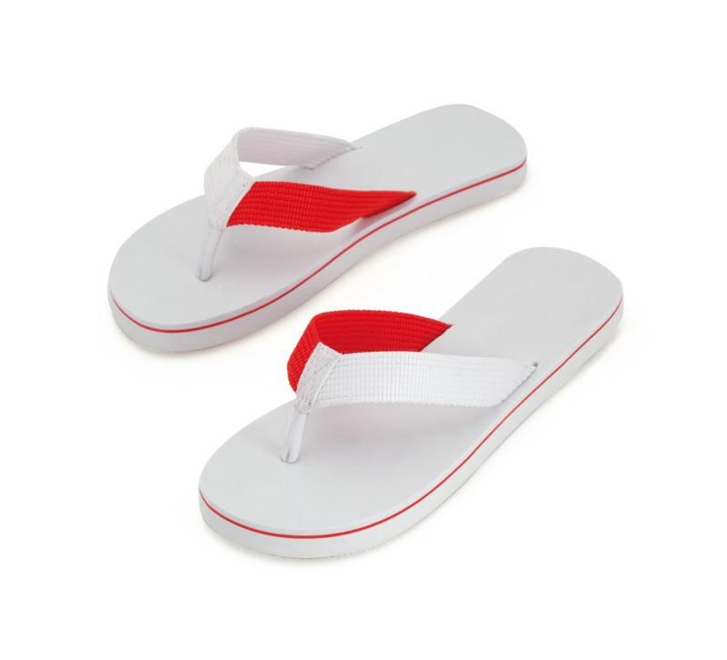 Mele beach slippers