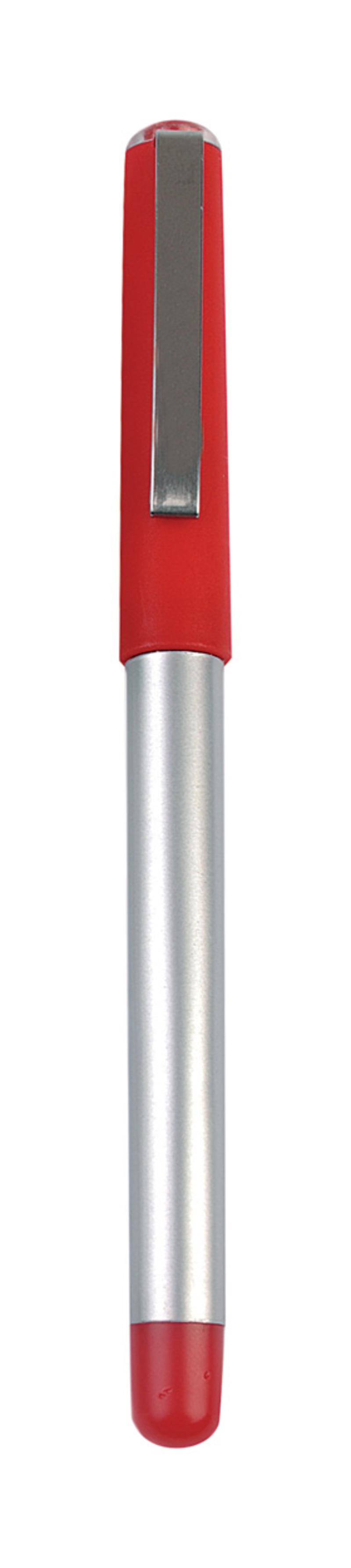 Estrim roller pen