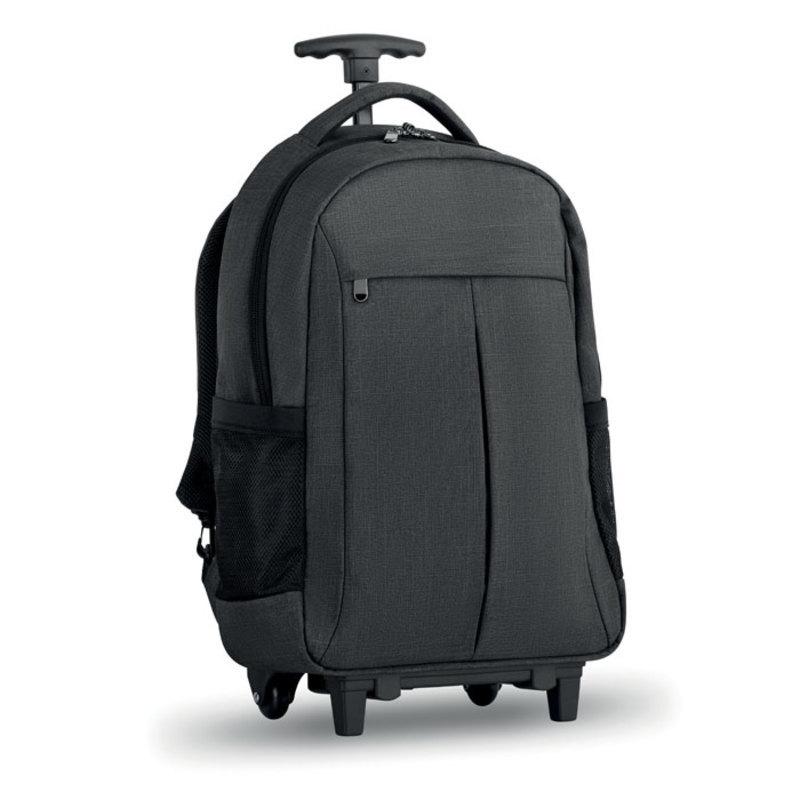 Trolley backpack in 360D