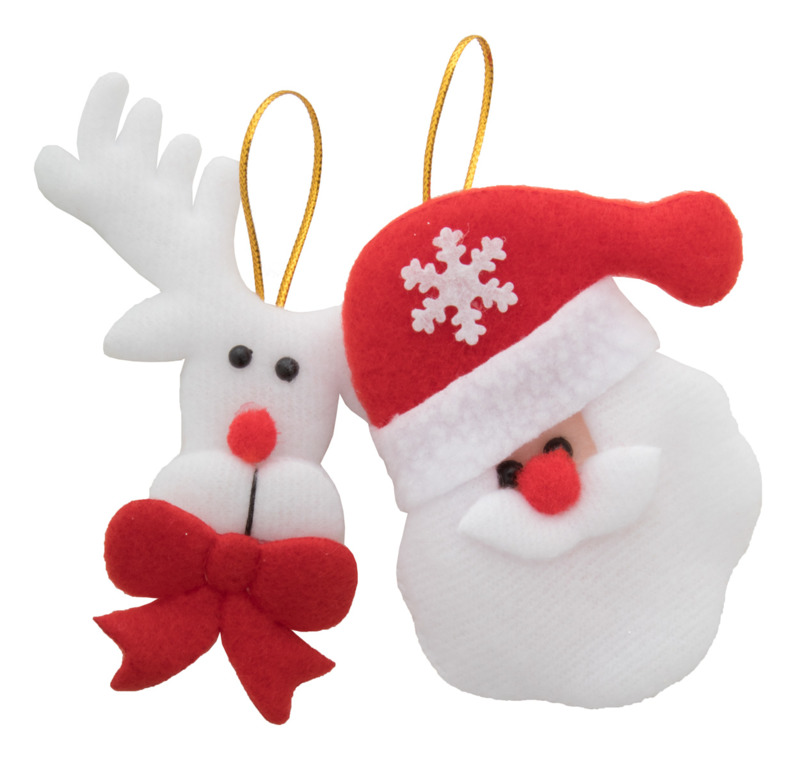 Tainox Christmas tree ornament set