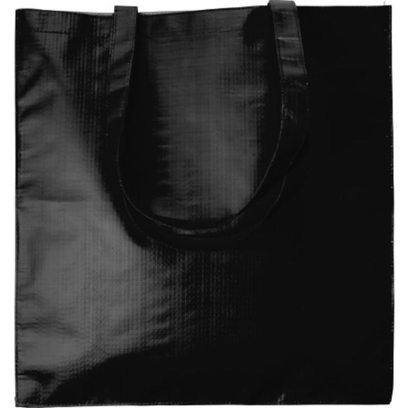 Paper carrying bag
