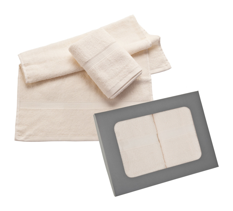 Yonter towel set