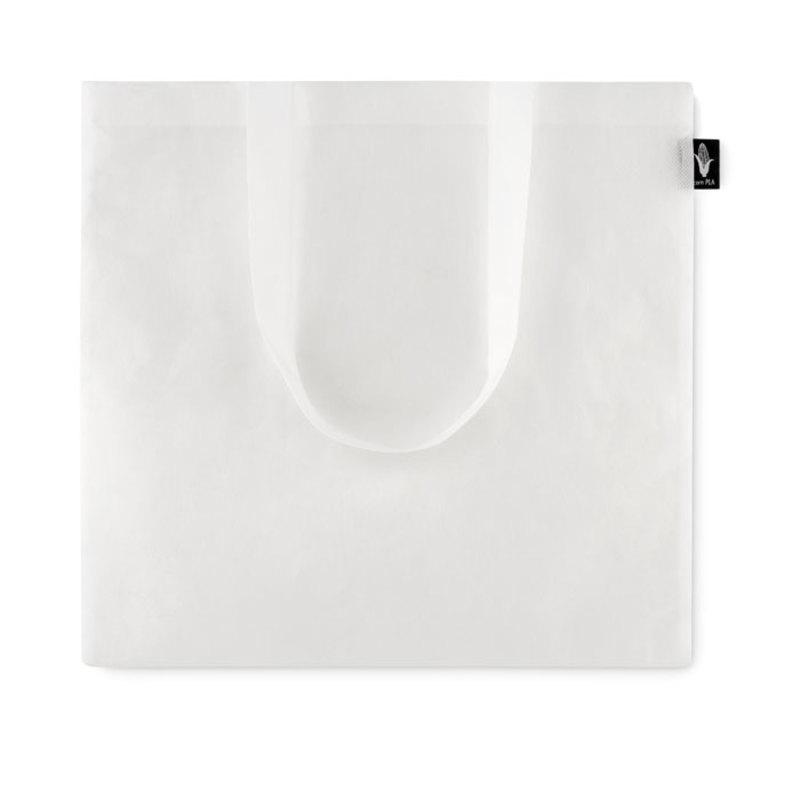 PLA corn shopping bag
