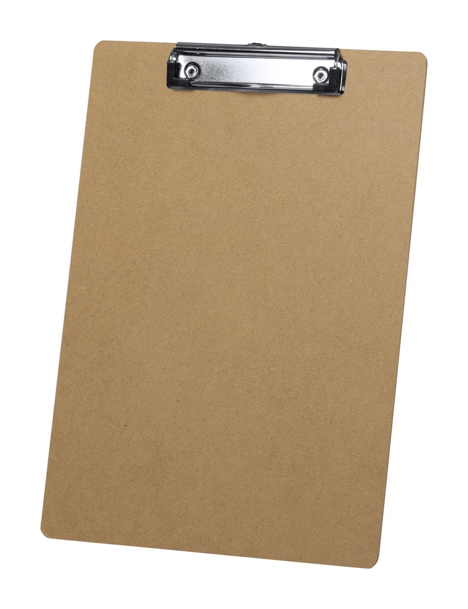 Holisk clipboard