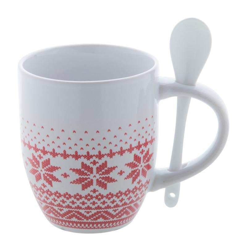 Sorbux Christmas mug