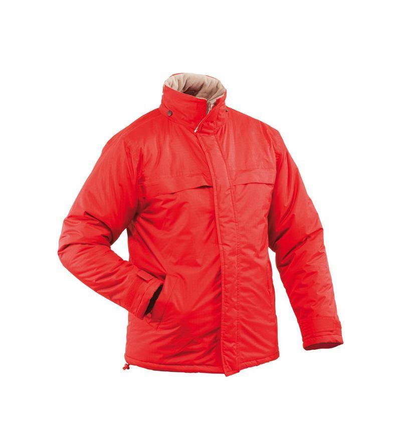 Zylka parka jacket