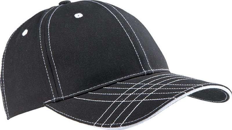 FASHION CAP - 6 PANELS