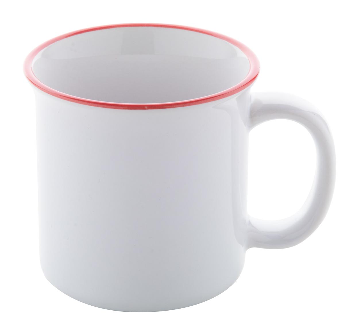 Gover vintage sublimation mug