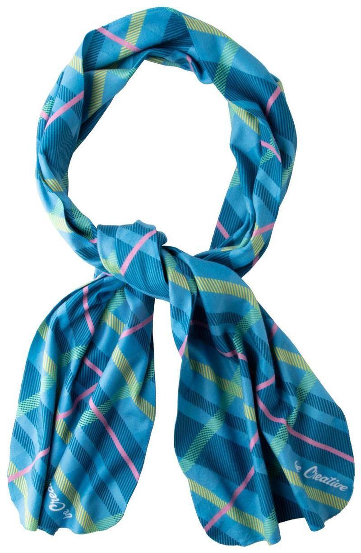 SuboScarf Double sublimation scarf