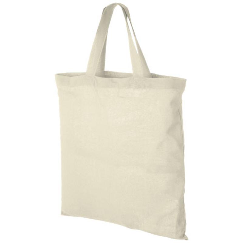 Virginia 100 g/m² cotton tote bag