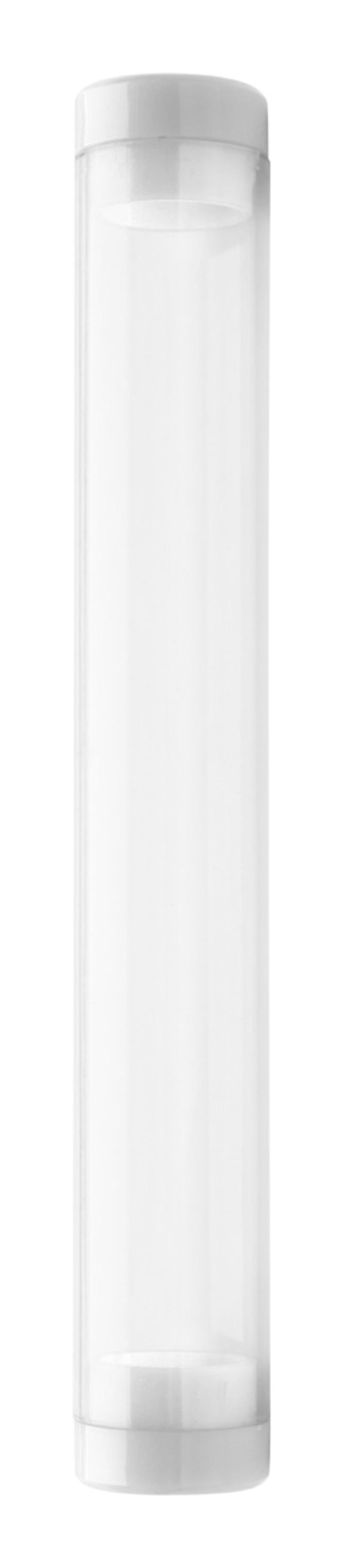 Crube tube pen case