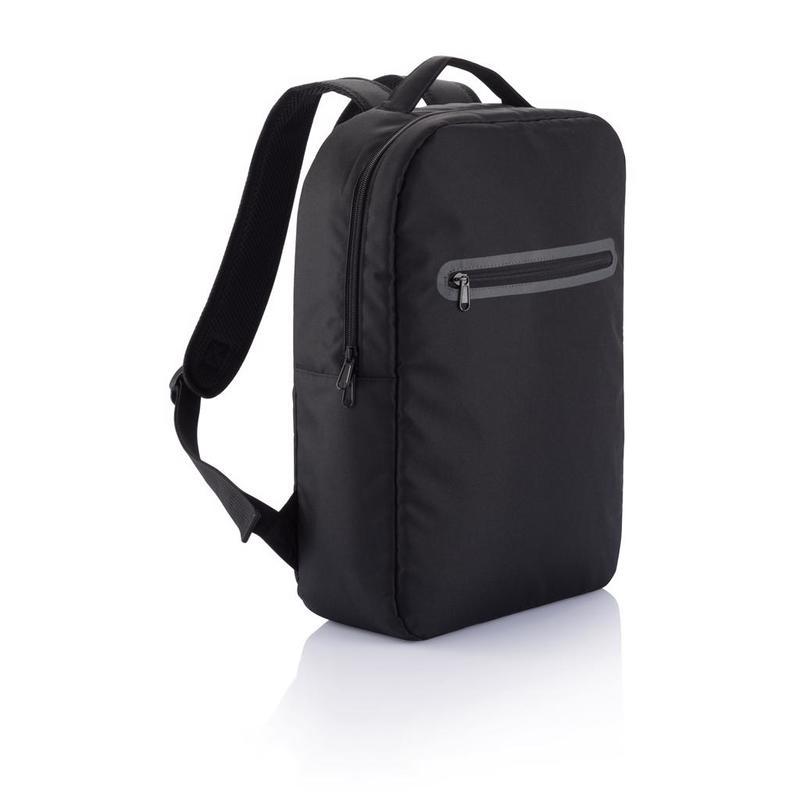 London laptop backpack PVC free
