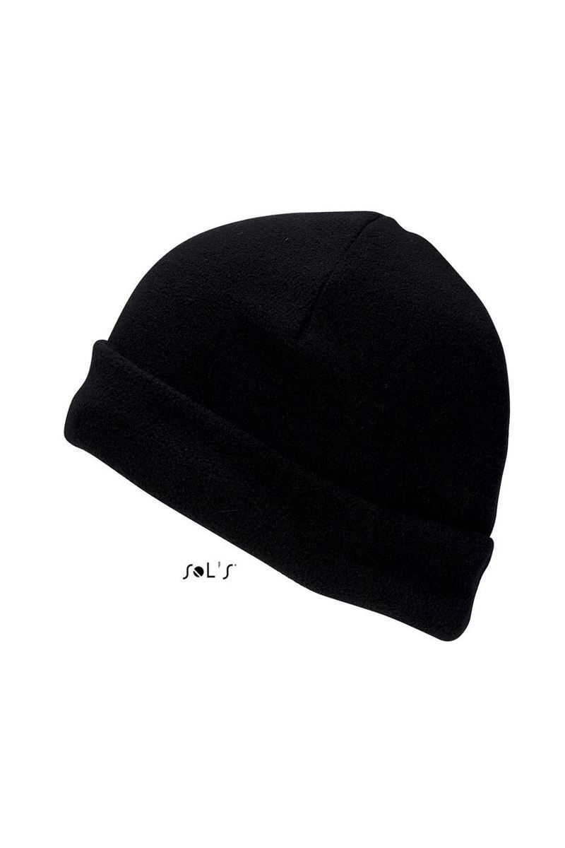 SERPICO 55 - UNISEX FLEECE HAT