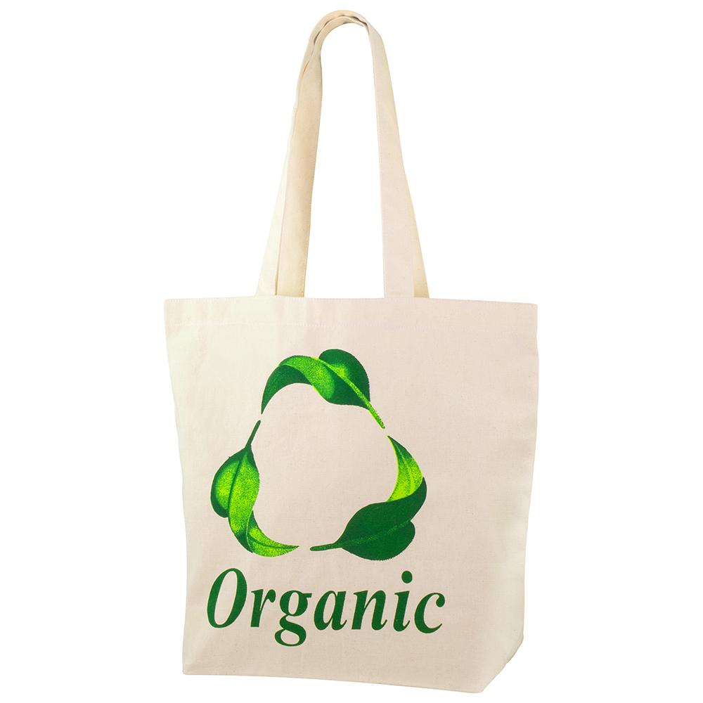 FRESH ORGANIC COTTON BAG