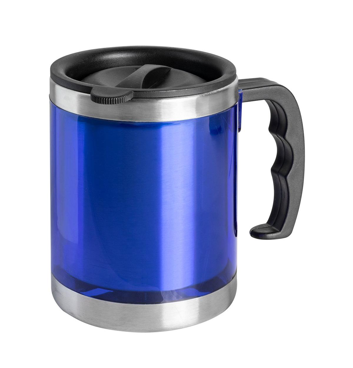 COFFEE THERMO MUG