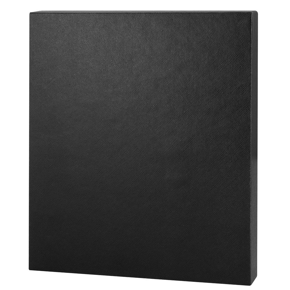 BLACK A5 BOX