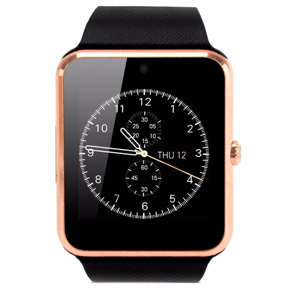 STEV SMART WATCH