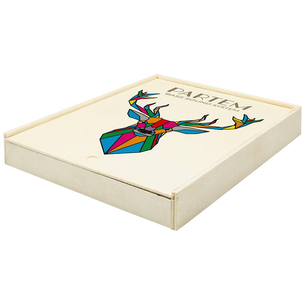 NUT NOTEBOOK BOX
