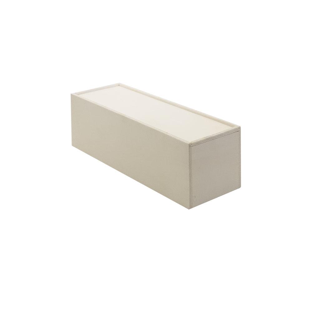 CEDAR BOTTLE BOX