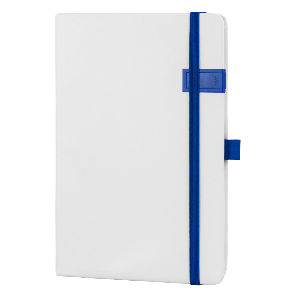 LIBRETA A5 CON USB DE 16GB STOCKER