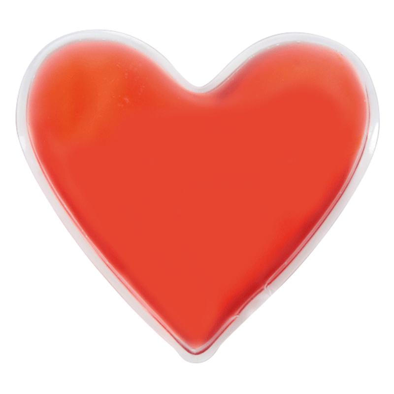 REUSE HEART HEAT PATCH