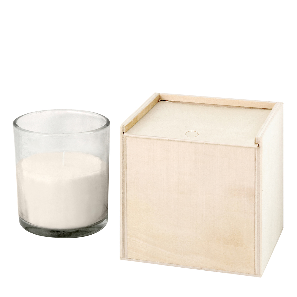 ENVIROMENT CANDLE