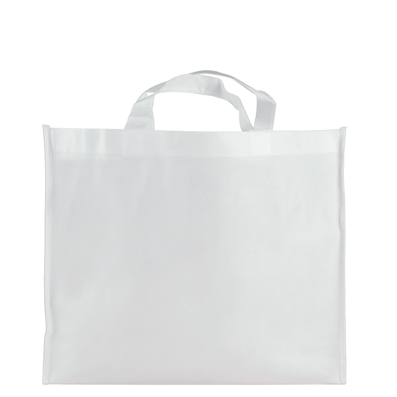 HAND LAMINAED NON WOVEN BAG